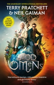 Good Omens ebook by Neil Gaiman, Terry Pratchett