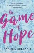 The Game of Hope ebook by