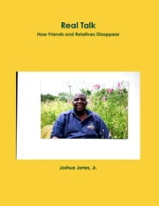 Real Talk ebook by Joshua Jones, Jr.