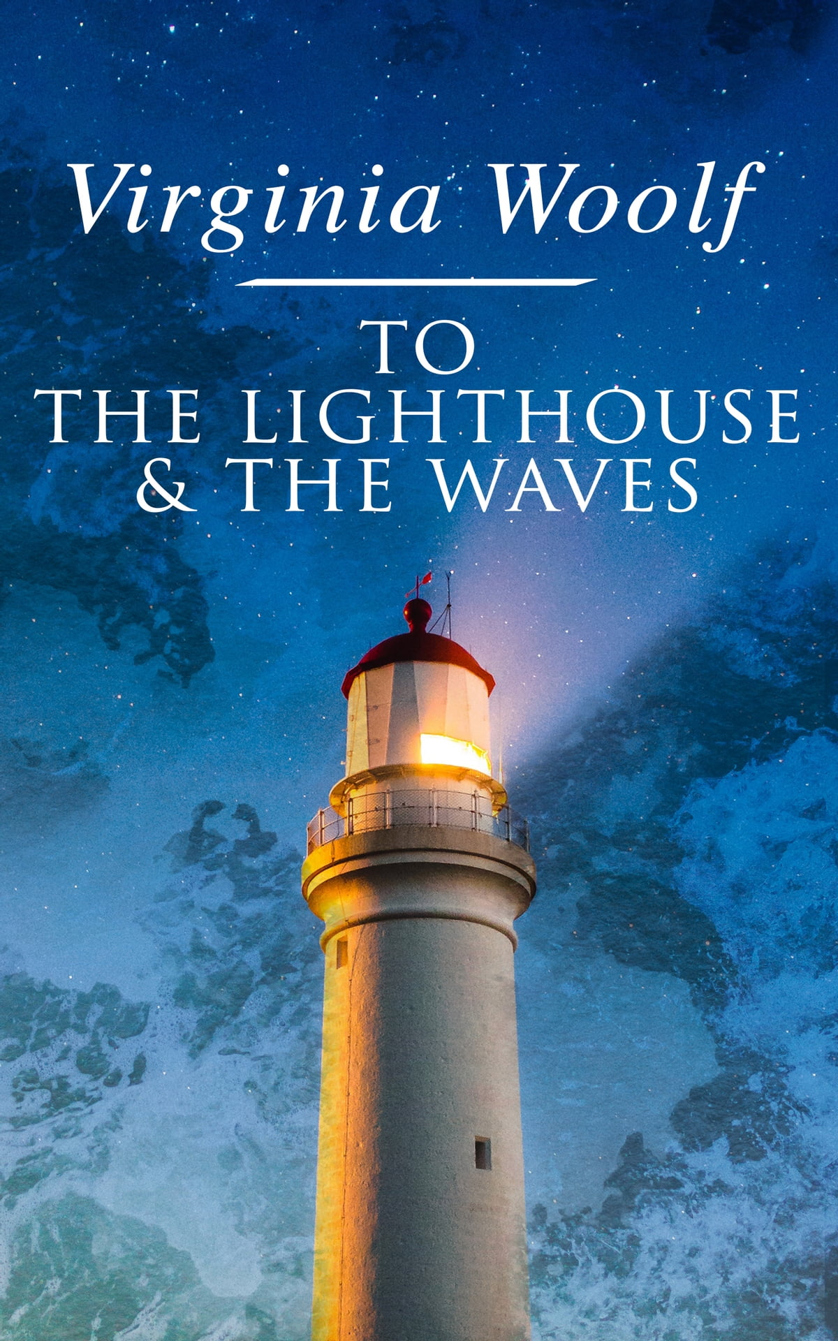 to the lighthouse quotes