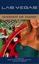 Sleight of Hand - Las Vegas ebook by Jeff Mariotte