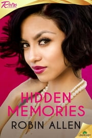 Hidden Memories ebook by Robin Allen
