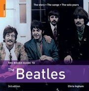 The Rough Guide to the Beatles ebook by Chris Ingham