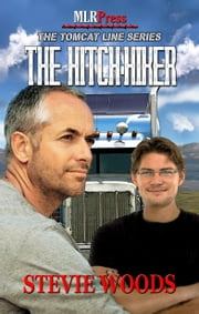 The Hitcher Hiker ebook by Stevie Woods