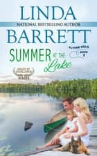 Summer at the lake ebook by Linda Barrett