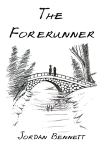The Forerunner ebook by Jordan Bennett