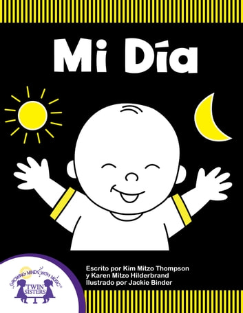 Mi Dia ebook by Kim Mitzo Thompson,Karen Mitzo Hilderbrand,Jackie Binder