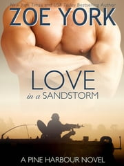 Love in a Sandstorm ebook by Zoe York
