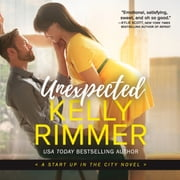 Unexpected audiobook by Kelly Rimmer