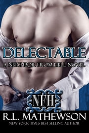 Delectable ebook by R.L. Mathewson