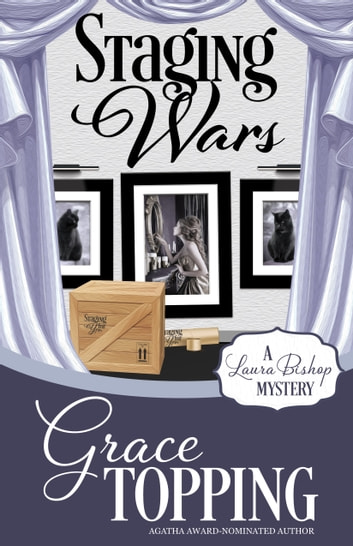 STAGING WARS ebook by Grace Topping