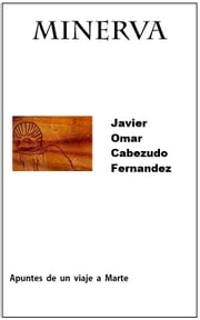 Minerva ebook by Javier Cabezudo