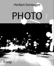 PHOTO - Spontannotiz zu Frank Paul Kistner ebook by Herbert Dormagen