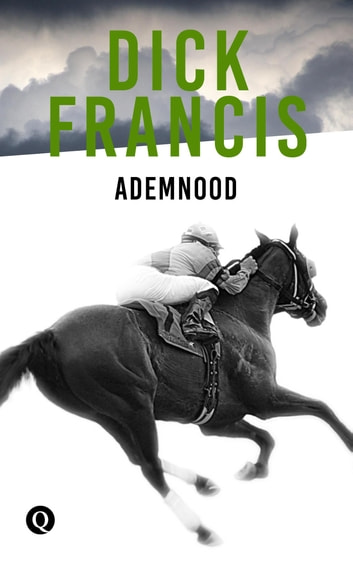 Ademnood ebook by Dick Francis