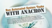 Run Automated System Tasks with ANACRON - Article ebook by Narendra Kangralkar