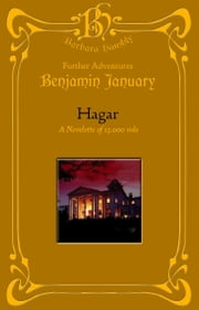 Hagar ebook by Barbara Hambly