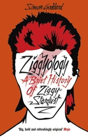 Ziggyology ebook by Simon Goddard