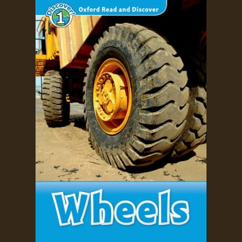 Wheels audiobook by Rob Sved