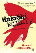 Kalooki Nights ebook by Howard Jacobson
