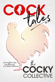 Cocktales ebook by Penny Reid, Dylan Allen, Jana Aston,...
