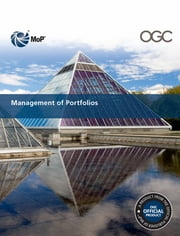 Management of Portfolios ebook by The Office of Government Commerce