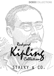 Stalky & Co. ebook by Rudyard Kipling