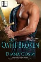 An Oath Broken ebook by Diana Cosby