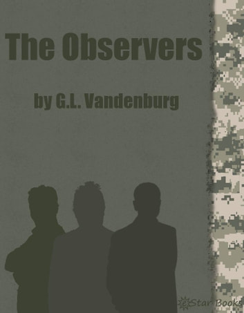 The Observers ebook by GL Vandenburg