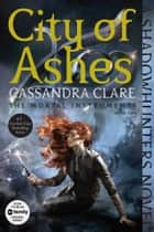 City of Ashes ebook door Cassandra Clare