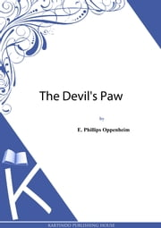The Devil's Paw ebook by E. Phillips Oppenheim