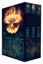 The Legends Saga Collection - The Legends Saga, #1 ebook by Stacey Rourke