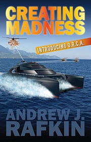 Creating Madness ebook by Andrew J. Rafkin
