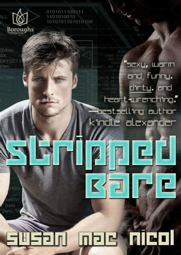 Stripped Bare ebook by Susan Mac Nicol