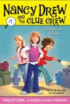 Sleepover Sleuths ebook by Carolyn Keene,Macky Pamintuan