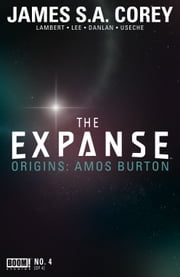 The Expanse Origins #4 ebook by James S.A. Corey