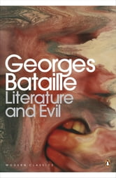 Literature and Evil ebook by Georges Bataille