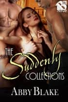 The Suddenly Complete Collections ebook by Abby Blake