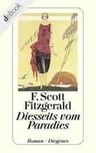 Diesseits vom Paradies ebook by F. Scott Fitzgerald