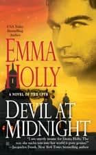 Devil at Midnight ebook by Emma Holly