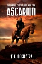 Ascarion ebook by F.T. McKinstry