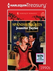 Spanish Nights ebook by Jennifer Taylor