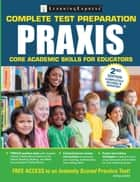 Praxis Core Academic Skills for Educators ebook by LearningExpress