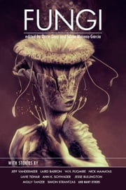 Fungi ebook by Silvia Moreno-Garcia