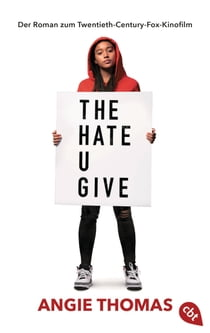 The Hate U Give ekitaplar by Angie Thomas, Henriette Zeltner