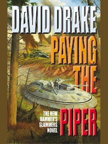 Paying the Piper ebook by David Drake