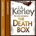 The Death Box (Carson Ryder, Book 10) audiobook by J. A. Kerley