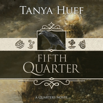 Fifth Quarter audiobook by Tanya Huff