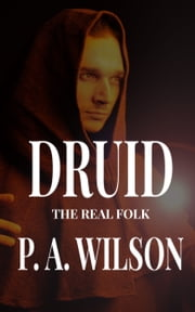 Druid ebook by P.A. Wilson