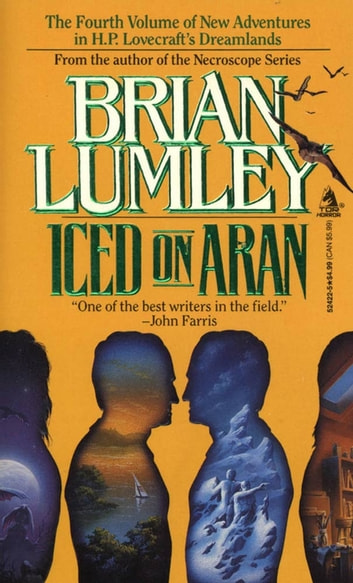 Iced On Aran ebook by Brian Lumley