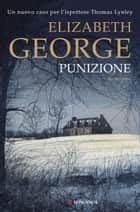 Punizione ebook by Elizabeth George